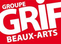 logo Groupe Grif Beaux-Arts