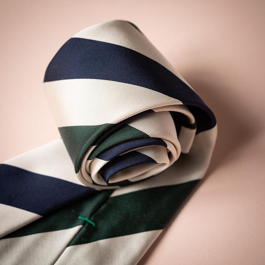 cravate luxe paris