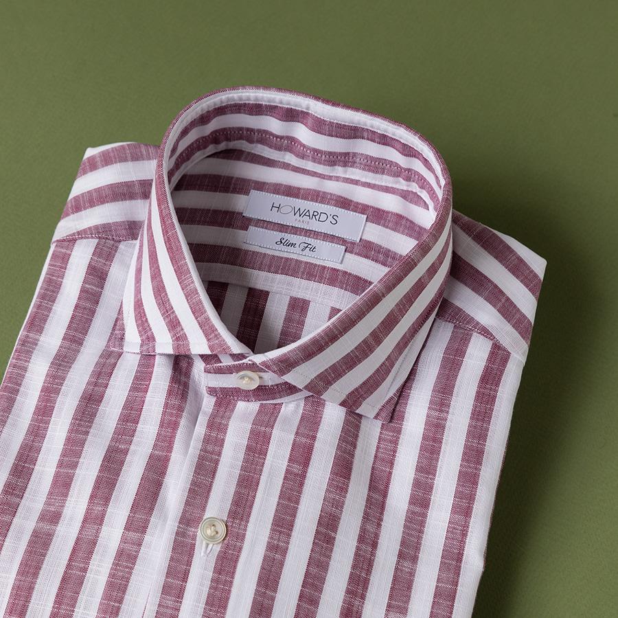 chemise de luxe